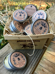 Frankincense & Myrrh Anti-Aging Moisturizer