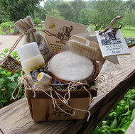 Gardener's Friend Gift Basket