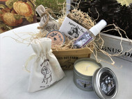 Love Country Spa Gift Basket Perfect Ladies Gift