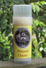Queen Bee Hand & Body Butter Bar Almond Cherry Large
