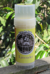 Queen Bee Hand & Body Butter Bar Lavender Large