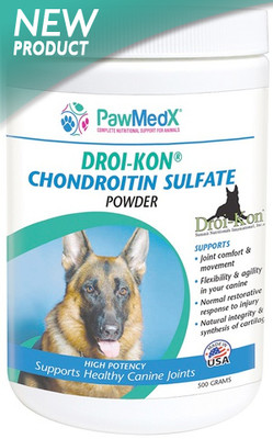 Droi-Kon® Chondroitin Sulfate Powder