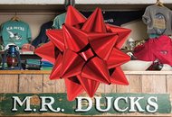 M.R. Ducks® Apparel Gift Card $200