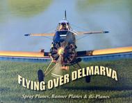 Flying Over Delmarva