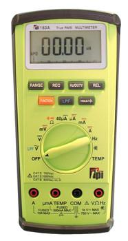 TPI Multimeter TPI183A