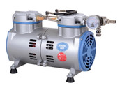 Rocker 800 Oil Free Vacuum Pump