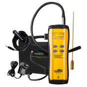 SRL8: Heated Diode Leak Detector for Refrigerants