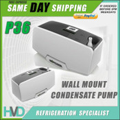 P36 Wall Mounted Condensate Pump - To remove water from Air-conditioning