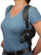 revolver shoulder holster