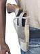 revolver OWB holster
