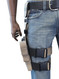 adjustable leg holster