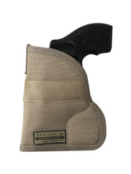 front of pocket holster