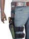 adjustable revolver tactical leg holster
