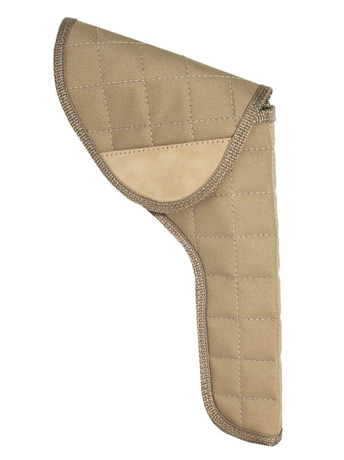 front of flap holster