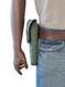 green belt holster