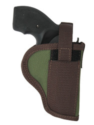 woodland green OWB holster