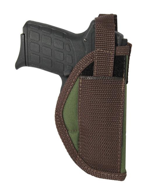 outside the waistband belt holster