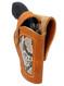 custom revolver holster