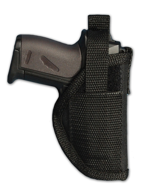 Belt Holster for Mini/Pocket .22 .25 .32 380 Pistols