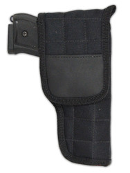 Flap Holster for Full Size 9mm .40 .45 Pistols
