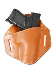 pancake belt slide holster
