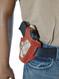 Custom OWB holster