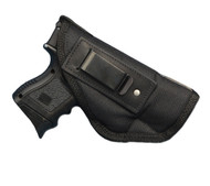 New Inside the Waistband Gun Holster for Compact Sub-Compact  9mm .40 .45 Pistols (#67-22)
