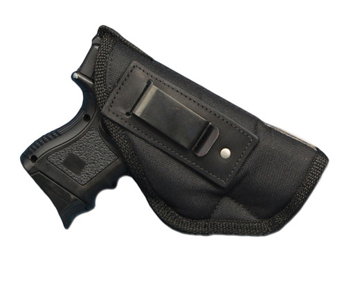 Inside the Waistband Holster for Compact Sub-Compact 9mm .40 .45 Pistols
