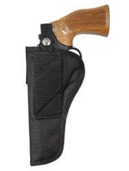 """Cross Draw Holster for 6"""" Revolvers"""