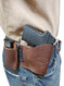 yaqui holster with magazine pouch