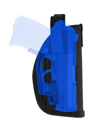Belt Holster for .380 Ultra Compact 9mm .40 .45 Pistols with LASER