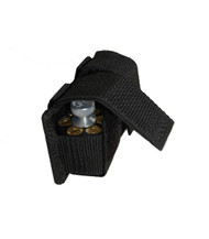 New Revolver Double Speed Loader Pouch .22 .38 .357 (SLNY)