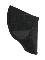 """New Concealment Flap Holster for Snub Nose 2"""" 22 38 357 41 44 Revolvers (#FL2NY)"""