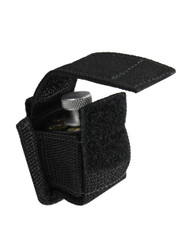 Single Speed Loader Pouch for .22 .38 .357 Revolvers