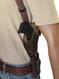 concealment shoulder holster