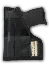 Ambidextrous Pocket Holster for Compact 9mm 40 45 Pistols