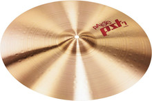 "Paiste PST7 16"" Regular Crash Cymbal"