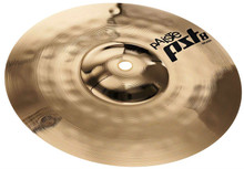 "Paiste PST8 10"" Thin Splash Cymbal"