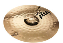 "Paiste PST8 16"" Rock Crash Cymbal"