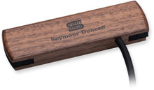 Seymour Duncan SA-3SC Woody Single Coil Acoustic Pickup - Walnut