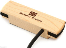Seymour Duncan SA-3HC Woody Hum Cancelling Acoustic Pickup - Maple