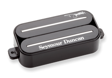Seymour Duncan SH-13 Dimebucker Bridge Pickup - Black