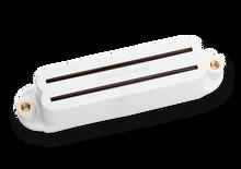 Seymour Duncan SHR-1b Hot Rails for Strat Bridge Pickup - White