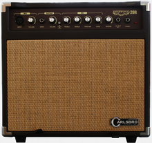 Carlsbro Sherwood 20R 20W Acoustic Guitar Amplifier