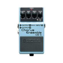 Boss CE-5 Chorus Ensemble Effects Pedal