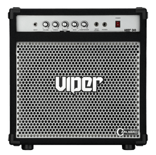 Carlsbro Viper 30 Bass Guitar Amplifier
