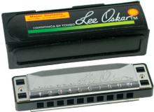 Lee Oskar Major Diatonic Harmonica - Bb