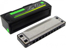 Lee Oskar Natural Minor Harmonica - Gm