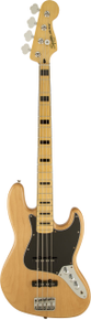 Squier Vintage Modified 70's Jazz Bass - Natural