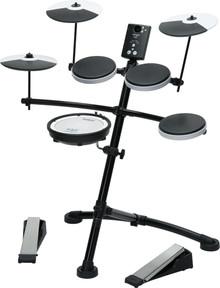 Roland TD-1KV V-Drums Electric Drum Kit With Mesh Snare Pad